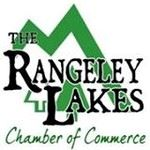 The Rangeley Lakes Chamber of Commerce Logo